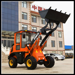 Mini Loader with CE (SWM615) pictures & photos