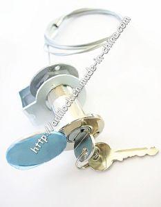 Carbarn Door Lock, Lndustrial Door Lock, (CD-002C) pictures & photos