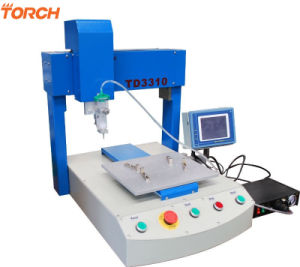 Automatic Solder Paste Dispenser / SMT Dispenser Td3310 pictures & photos
