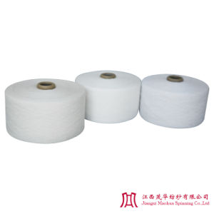 Combed Cotton Polyester Yarn (80s)