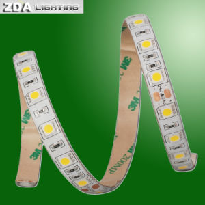Waterproof 5050 RGB Flexible LED Strip pictures & photos