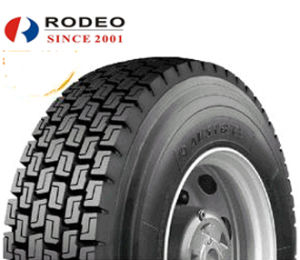 Truck Tyre for Drive Position 11r22.5 (Chengshan Austone Cst127) pictures & photos