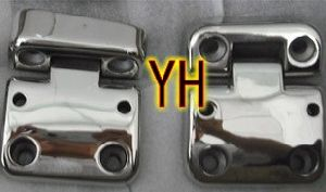 Stainless Steel AISI304casting Hinge (Ssid08) pictures & photos