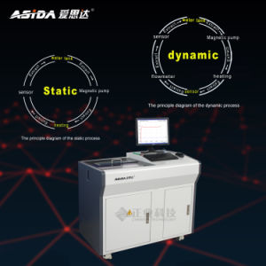 Dynamic/Static Ionic Contamination Tester pictures & photos