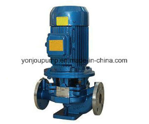 Isg Series Pump Pipe/Pipe Pump Price/Pipe Centrifugal Pump pictures & photos