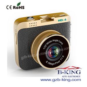 HD 720p 140 Degree 5 Mega-Pixel Car DVR Recoder pictures & photos