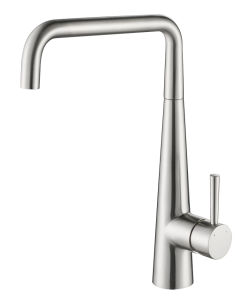 60cm Cold and Hot Hose Swivel Kitchen Faucet pictures & photos