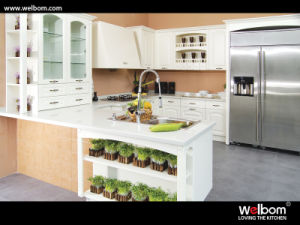 Rome Time, Welbom Best Sale Kitchen Cabinet pictures & photos