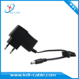 12V Output EU Us Plug Adapter