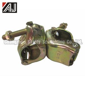 JIS Press Scaffolding Fixed Clamp, Guangzhou Manufacturer pictures & photos