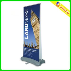China Factory Price High Quality Advertising Roll up Banner Stand ...