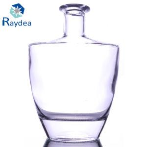 Heavy Base Good Quality Xo Flint Glass Bottle pictures & photos
