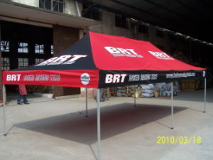 Folding Gazebo Tent 3X3, Digital Transfer Printing Tent pictures & photos