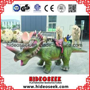 Manufacture Factory Theme Park Robot Dinosaur pictures & photos
