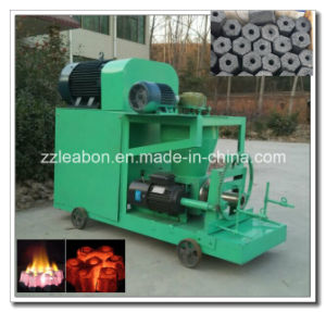 Durable Performance Charcoal Briquette Making Machine for Coal Dust pictures & photos