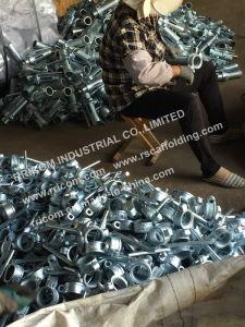 Formwork Steel Shoring Screw Prop Sleeve 60mm Q235 pictures & photos