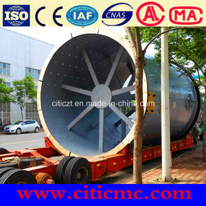 Wet Ball Mill and Dry Ball Mill for Mining Grinding pictures & photos