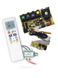 Universal Air Conditioner Control Board Qd-U02b pictures & photos