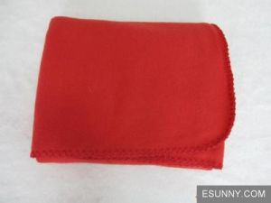 Solid Color Cashmere Picnic Blanket pictures & photos