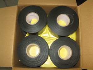 Polyethylene Anticorrosion Inner Pipe Wrap Butyl Tape, PE Underground Anticorrosion Pipe Wrap Tape, Wrapping Adhesive Duct Tape pictures & photos