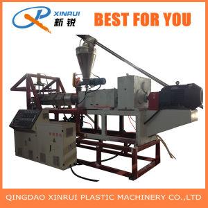 Soft PVC Carpet Plastic Machinery pictures & photos