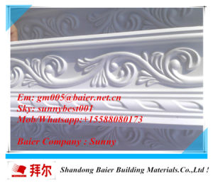 Paper Faced Gypsum Cornice pictures & photos