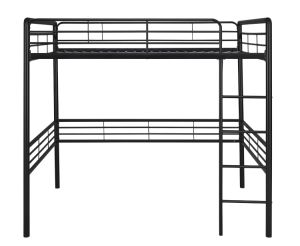 Metal Loft Bunk Bed/Steel Bed/Iron Bunk Bed pictures & photos