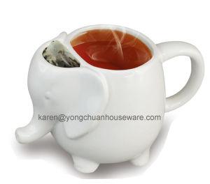 Ceramic Elephant Mug