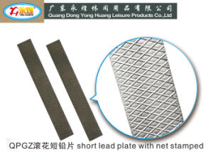 High Quality Lead Chip for Fishing Net pictures & photos
