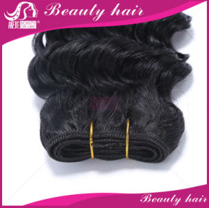 7A Grade Brazilian Virgin Straight Hair Extension Light Yaki Virgin Hair Bundle Gstar Italian Yaki Weft Weaving 1PCS Ship Free pictures & photos