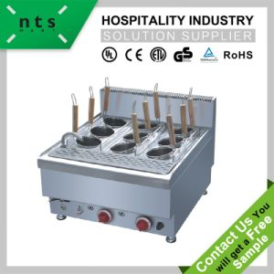 Gas Noodle Cooker (Counter Top) pictures & photos
