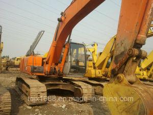 Used Crawler Excavator Hitachi Ex200-5 Hydraulic, in Exellent Working Condition
