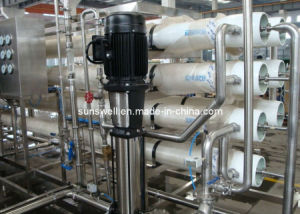 1-Stage RO Water Treatment System (RO-1-15) pictures & photos