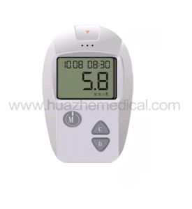 New Blood Glucose Meter Safe Glucometer pictures & photos