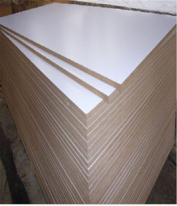 Melamine Laminated Board pictures & photos