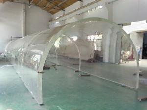 Large Acrylic Aquarium pictures & photos