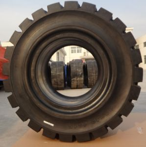 32X12.1-15 Solid Tyre; Solid Tire 32X12.1-15