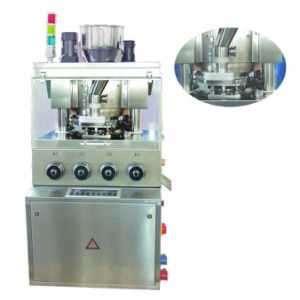 Hb High Quality Rotary Tablet Press pictures & photos