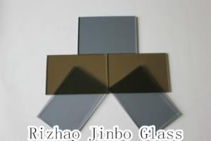4mm 5mm 5.5mm 6mm Reflective Coated Glass pictures & photos