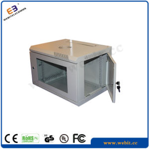 Single Section Data Cabling Cabinet pictures & photos