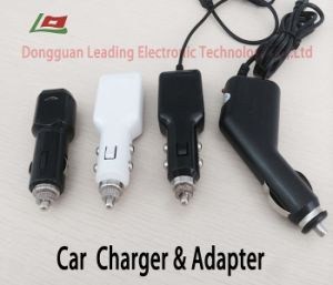 Car Adapter Power Supply Charger