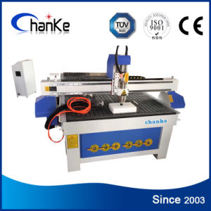 Wood Plastic CNC Cutting Engraving Cavring Router Machine Ck1325 pictures & photos