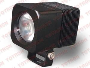 "LED Work Light 2"" 10W 9-32V Square 900 Lumen (T1010) pictures & photos"