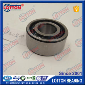 Double Row Angular Contact Ball Bearing 3203 Atn 3205 2RS1