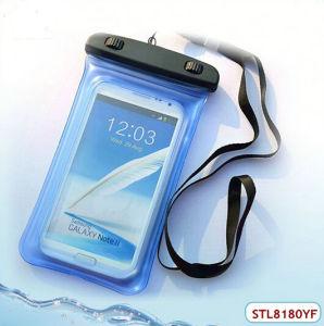 Eco-Friendly Unique Design Waterproof Case for Samsung Galaxy Note 3 III