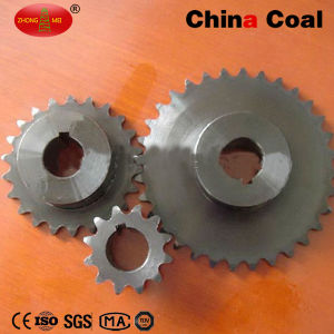 Steel Industrial Chain Sprocket with Heat Treatment pictures & photos