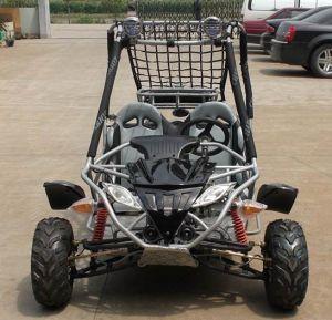 110cc Small Buggy (HDG110E-4)