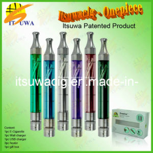 2013 New Products Electronic Cigarette Itsuwa Onepiece