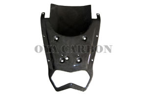 Carbon Fiber Seat Unit Down for Motorbike Kawasaki ZX-6R 03-04 (K#93) pictures & photos