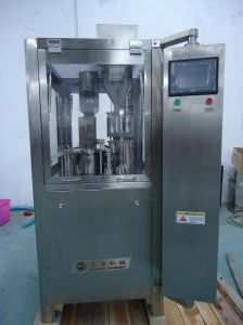 Njp400 Automatic Capsule Filling Machine pictures & photos